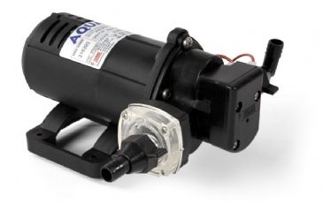 Fiamma Aqua 8 Water Pump - 1.5 Bar, 12v, 7 Litre
